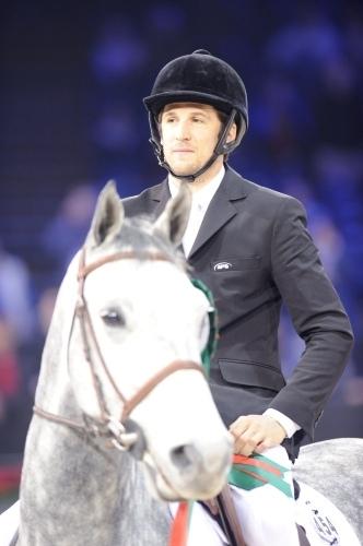 Guillaume Canet va délaisser le cinéma pour le cheval | Directmatin.fr | Sports équestres | Scoop.it