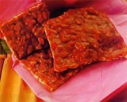 Palanquetas de cacahuate | Cocina internacional en la miscelánea | Scoop.it
