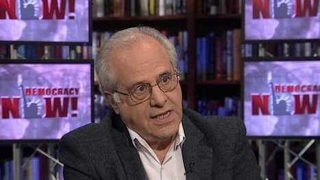 Capitalism in Crisis: Richard Wolff Urges End to Austerity, New Jobs Program, Democratizing Work | IDEA-ology Project | Scoop.it
