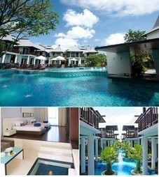 A Fantastic Honeymoon Stay in Pattaya- Z Through By The Zign | Hotel in Asia | Scoop.it