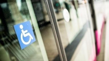 Grand Dijon : Transport et handicap, une accessibilité contestée - dijOnscOpe   Sciences Numériques de l'éducation   Scoop.it