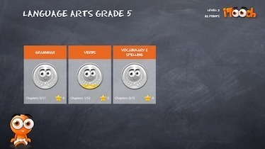 Educational apps for Windows 8 and RT tablets - eduPad | Teach with Windows 8 | Scoop.it