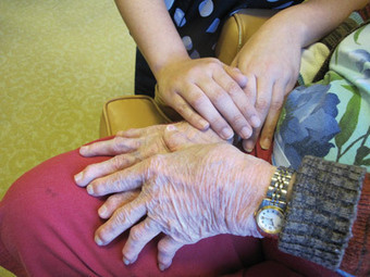 Alzheimer's, Dementia Hospital Wristband Education Project | The Observer News – The Current | Global Dementia Awareness | Scoop.it