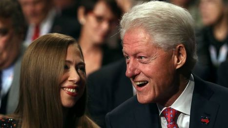 Aide Said He Was Running 'Bill Clinton Inc.' in New WikiLeaks Dump | Saif al Islam | Scoop.it