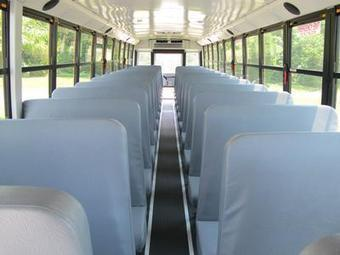 POLL: Should Mass. require school buses to have seat belts? - North Andover Citizen | School Bus Regulations | Scoop.it