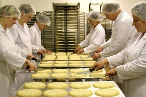 Bakery wins 'six-figure' Aldi deal | Business Scotland | Scoop.it