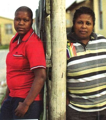 Another South African lesbian murder | Queer African Reader | Scoop.it
