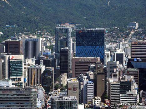 Corée du Sud: louer un appartement sans payer de loyer | All about South Korea, from geography to culture... | Scoop.it