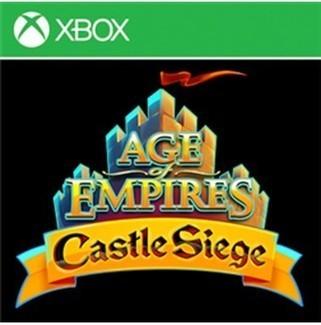 Age of Empires®: Castle Siege gratis per windows phone in evidenza   Windows 8 Blog   Scoop.it