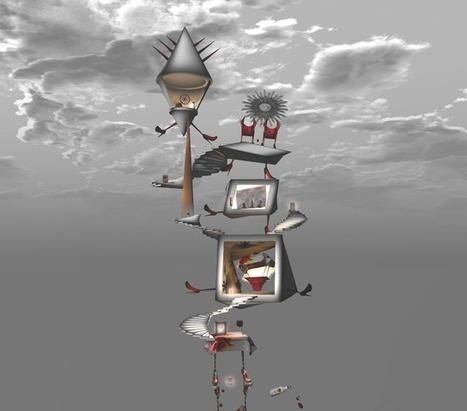Ziki's Blog: 17th Bienal de Cerveira | Metatrame | Scoop.it