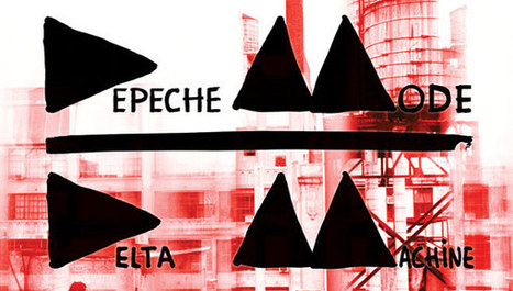 Depeche Mode Concerts In Madrid, Spain | Madrid Trending Topics and Issues | Scoop.it
