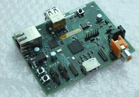 Raspberry Pi launched - Hack a Day | Raspberry Pi | Scoop.it