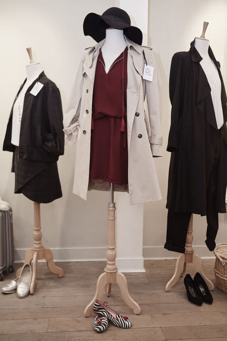 Les chantiers de Showroom Privé pour doper sa croissance | fashiontopics | Scoop.it