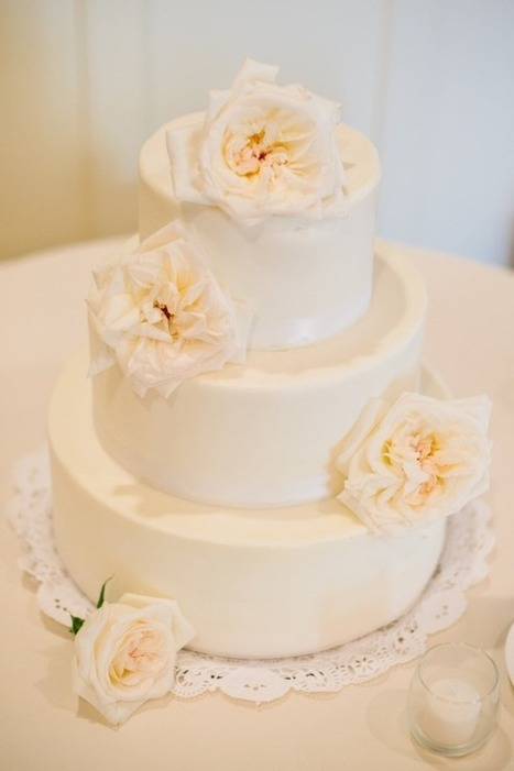 Wedding Inspiration - As years pass by, wedding has developed into a...   Weddinspire   Scoop.it