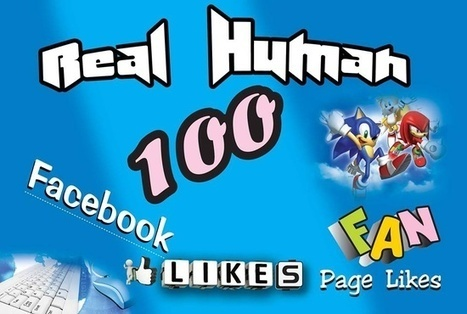 workingzone : I will facebook likes, Facebook Likes for $5 on www.fiverr.com   Social media   Scoop.it