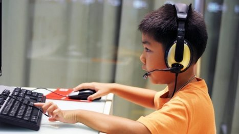 La nueva enseñanza del maestro en línea - unocero | ENSEÑANZA Y APRENDIZAJE EN EDUCACIÓN FORMAL | Scoop.it
