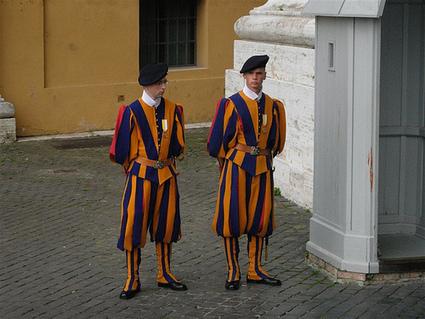 Your Guide To Vatican City | Italia Mia | Scoop.it