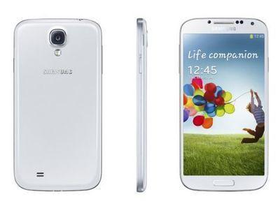 Samsung GALAXY S4: Five Apple patents infringe?   Latest Technology   Scoop.it
