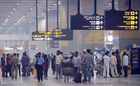 'Government Recommends CBI Probe Into 80Kg Of Missing Gold From Delhi Airport' @investorseurope | Mining, Drilling and Discovery | Scoop.it