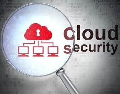 Learning To Trust Cloud Security | Mobility for enterprise | Scoop.it