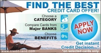 Credit Solutions by ISG3 : Choose The Reward Card That Best Suits Your LifeStyle | Business Credit and Business Coaching | Scoop.it