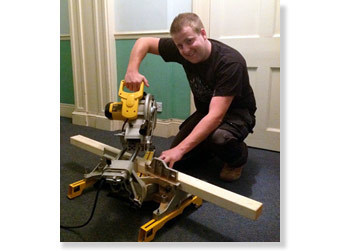 Experienced Carpenters in Bristol for CARPENTRY Services | Business Services Providers | Scoop.it