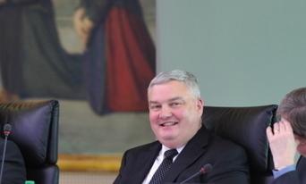 Eric Straumann, président du Département du Haut-Rhin, réclame des mesures compensatoires | Alsace Actu | Scoop.it