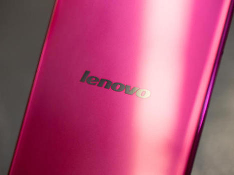 Lenovo buys mobile patents from Unwired Planet for $100M - CNET   Brevets d'usage   Scoop.it