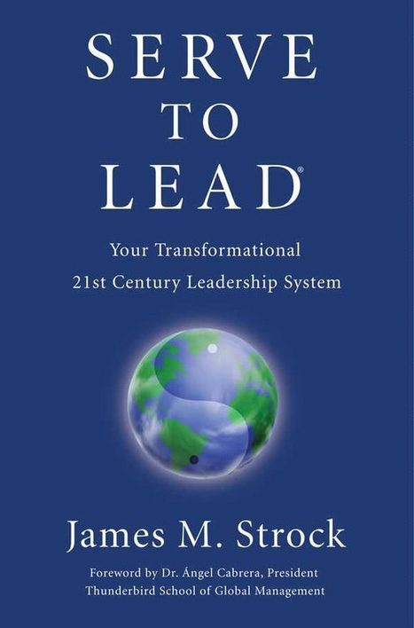 25 Essential 21st Century Leadership Skills | If the world were a village - global thoughts for global education | Scoop.it