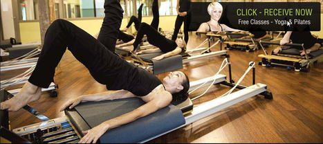 Pyrmont Pilates : Pyrmont Pilates - Allow You To Focus On Certain Muscle Groups | Yoga | Scoop.it