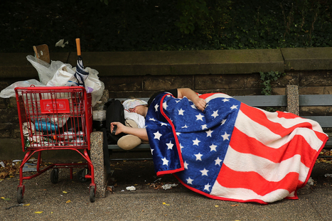 Utah Is on Track to End Homelessness by 2015 With This One Simple Idea | Prevention | Scoop.it