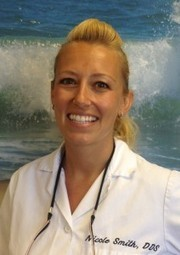 Fight On! Q&A With PDS®-Supported Dentist Dr. Nicole Smith   Word of Mouth   Dental Industry   Scoop.it
