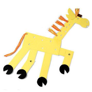 Lanky Giraffe | Eveil ludique | Scoop.it