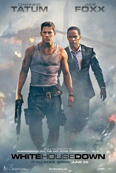 White House Down - Hindi - BRRip   Free Download Latest Bollywood Movies, Hindi Dudded Movies, Hollywood Movies, Tamil movies, Live Mov   Free Movie Download   Scoop.it