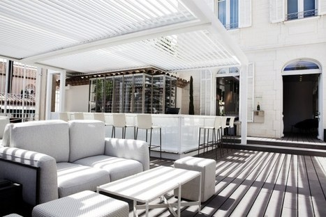 Hôtel White 1921 Saint-Tropez :. | L'essentiel Luxe & Lifestyle | Scoop.it