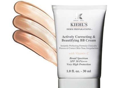Kiehl's reveals its first BB cream, says it's totally worth the wait | latest fashion trends | Scoop.it