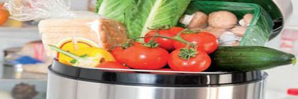 Gaspillage alimentaire - qui jette le plus en France et dans le monde | Water & Energy for all | Scoop.it