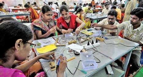 Are Electronics & Instrumentation Engineers same as Chartered Accountants? | We Are Here To Remove Your Confusion | Scoop.it