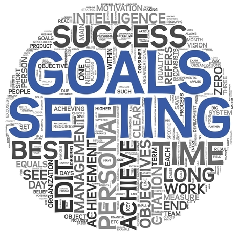 Personal development targets: what managers need to know | Organizational Excellence | Scoop.it