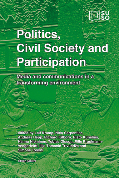 Media and communications in a transforming environment: politics, civil society and participation | Educommunication | Scoop.it