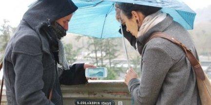 Par tout temps, redécouvrez les Pyrénées avec votre smartphone | QR code et sites Mobiles | Scoop.it