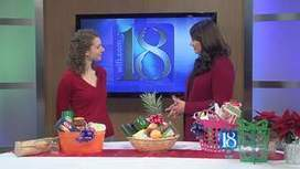 Healthy holiday basket gifts good for any holiday - WLFI.com | Retail Marketing in Rural America | Scoop.it