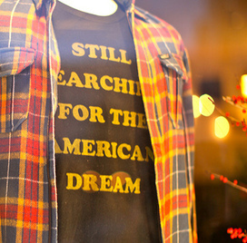 A New American Dream? | World Future Society | leapmind | Scoop.it