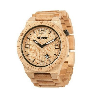 Help the Environment and Stay Trendy With WeWood Watches | Gift Ideas Melbourne | Scoop.it