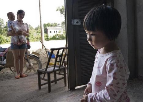 Lead poisoning lawsuit tests China's resolve over pollution | Sustain Our Earth | Scoop.it