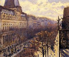 21 février 1894 mort de Gustave CAILLEBOTTE   Racines de l'Art   Scoop.it