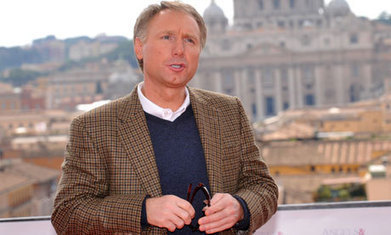 Dan Brown still can't write, but he deserves some respect | Library world, new trends, technologies | Scoop.it