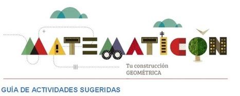 Geometría lúdica con la plataforma interactiva Matematicón | educacion-y-ntic | Scoop.it