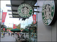 Shunned Starbucks in Aussie exit | MPK732 Marketing Management Weekly Discussion Topics | Scoop.it