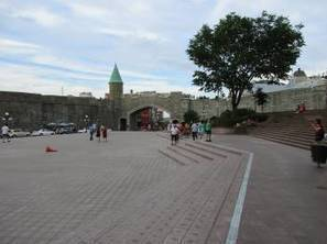 Quebec City Cycling Vacation | Bicycle touring | Scoop.it